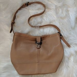 Lucky Brand ✨ leather purse